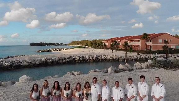 BIMINI SANDS WEDDING