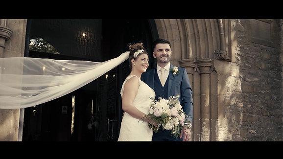 Lidia & Ermal Video Teaser