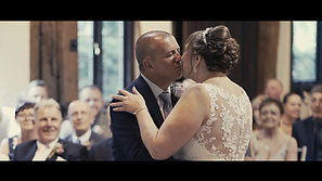 Wedding Video at The Barns Hotel Bedford