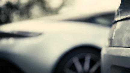 29 - Nescafe & Aston Martin