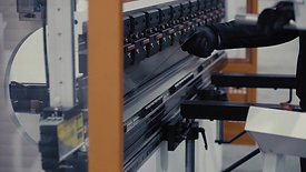 Videos of Industrial Machines & Services