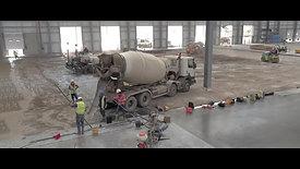 Videos For Large Construction Site Progress