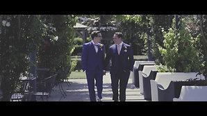 Mark & James Teaser Trailer