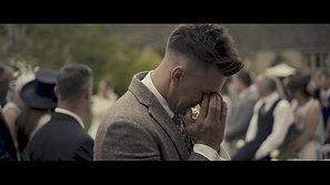 Natalie & Jack wedding video teaser