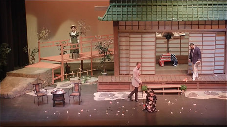 Suzuki - Act III - Madama Butterfly (Puccini)