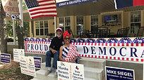 Webster July 4th 2020 Parade