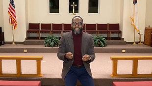 January 24, 2021 - Sermon Series: The Principle Thing - Part 2