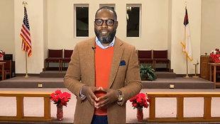 January 17, 2021 - Sermon Series: The Principle Thing