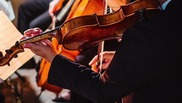 Sunset Strings