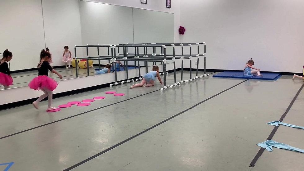 ACBA Dance PAWty 2021