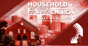 HFC Sunday Worship Service, June 7th, 2020