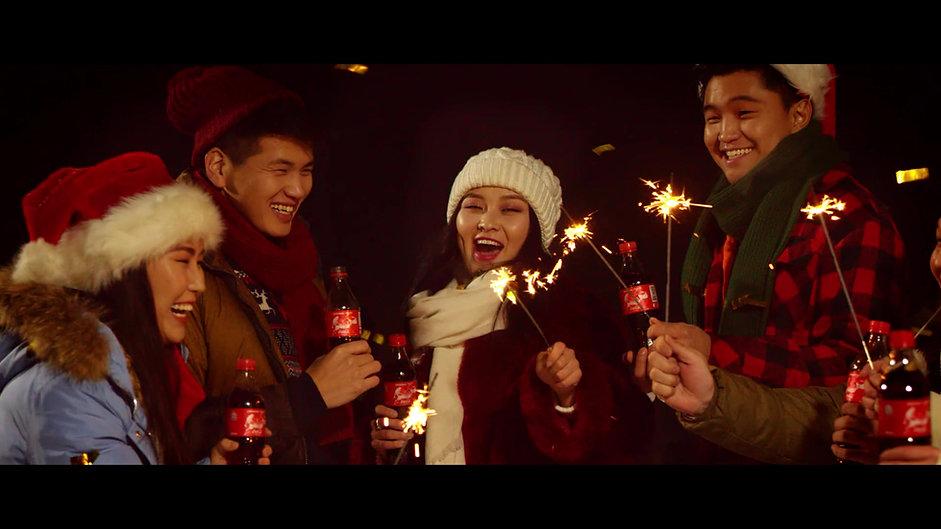 19.12.19 Coca Cola New Year zasvar