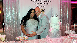 Javier & Naiky's Baby Shower