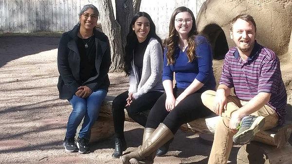 Inclusion in Alamosa