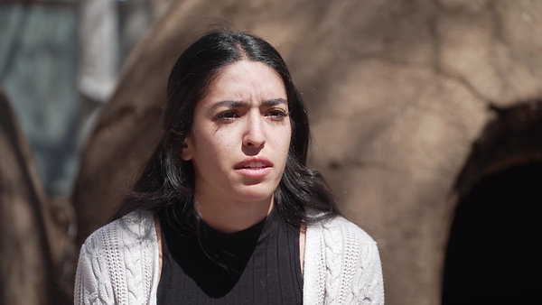 Eliasa Chavez on The American Dream