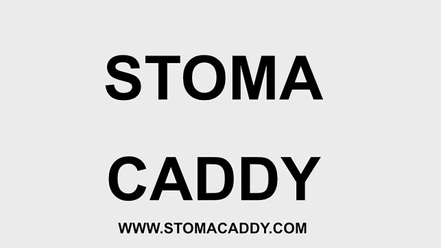 Stoma Caddy