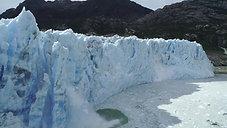아말리아 빙하탐사