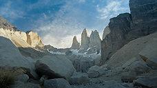 트레킹의 천국 칠레