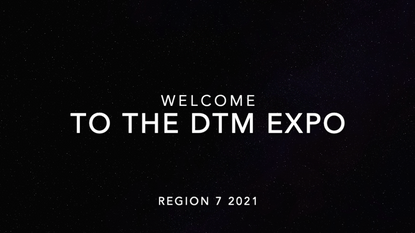 DTM 2021 Welcome