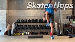 Skater Hop