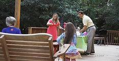 Ready Decks, Bringing Families Together