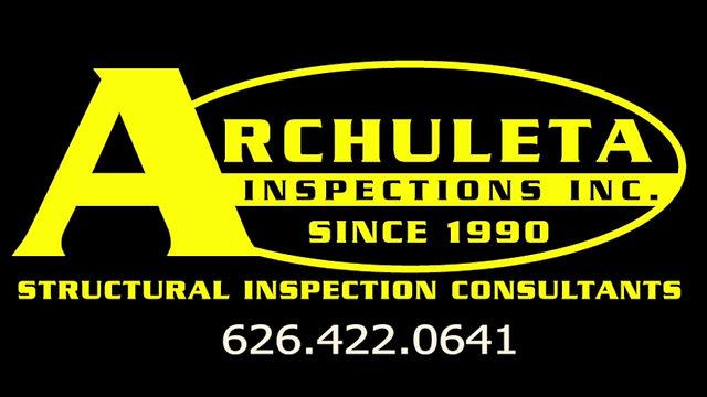 Archuleta Inspections