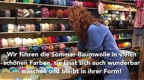 Sommer-Baumwolle