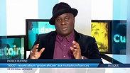Patrick Ruffino Video journal Tv5