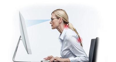lenti progressive - postura monitor