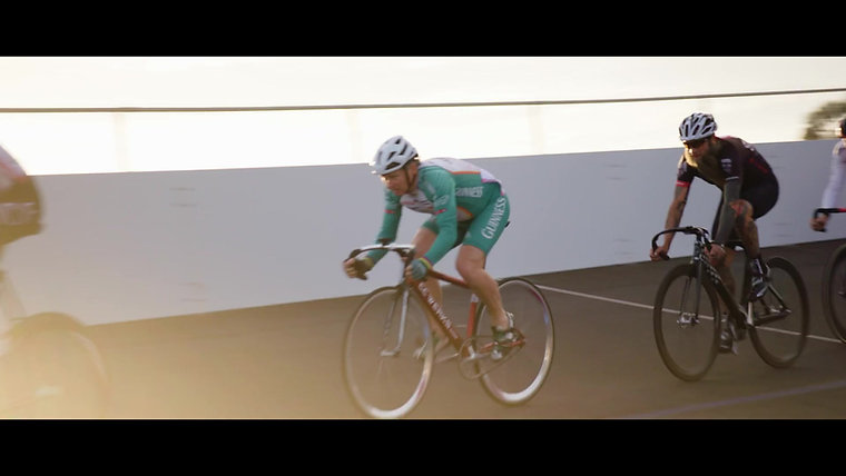 Live Stream from the San Diego Velodrome