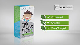 No More Lice (TVC)
