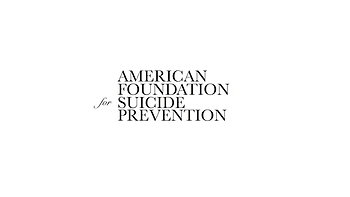 American Foundation for Suicide Prevention Interview