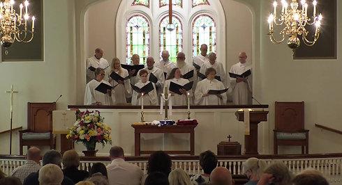 May 9th Worship
