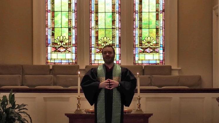 September 13th Worship