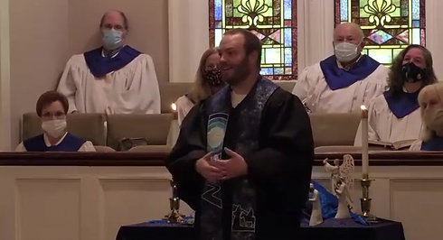 November 29th Worship