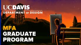 The Art Studio Graduate Program at UC Davis