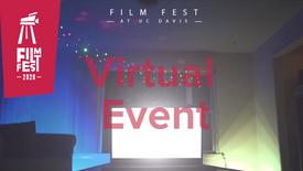 Film Fest at UC Davis | Event Announcement