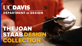 The Joan C Staab Design Collection