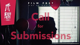 Film Fest at UC Davis | Call for Submissions