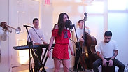 Negin Jaz - Another Tattoo | Mona's Lounge Live Sessions
