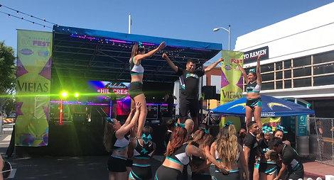 Hillcrest City Fest 2018