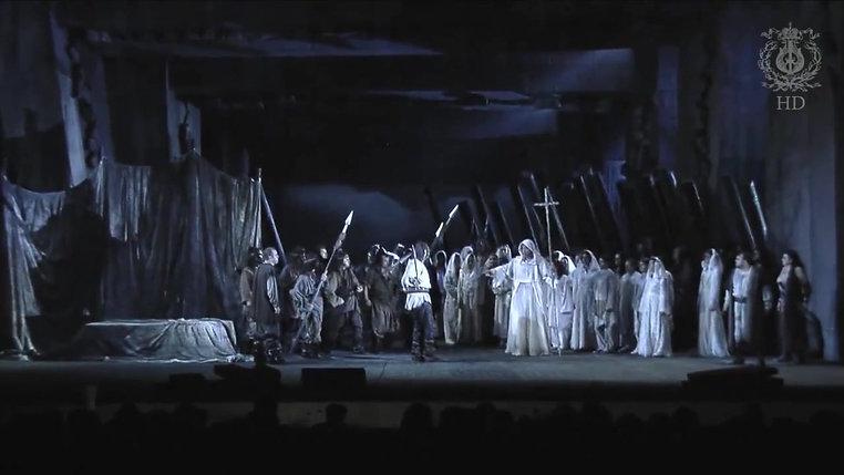 Giuseppe Verdi - ATTILA