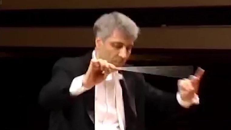 Robert Schumann - Symphony no. 4