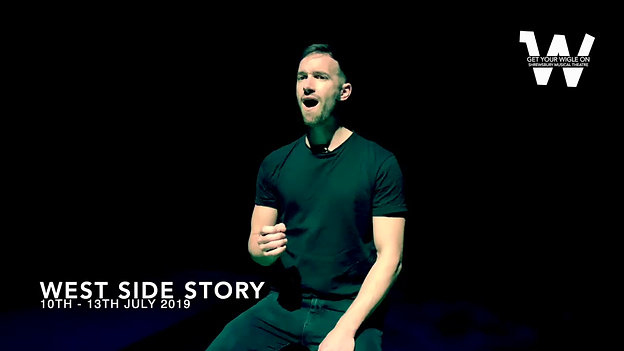 West Side Story - Promo