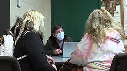 Luke Clinic During Covid