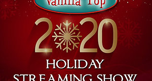 The Vanilla Pop Christmas Eve Special