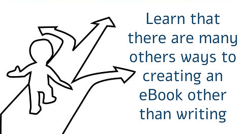 5 ways to create an ebook - promo video