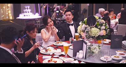 Jun Jie+Liping Wedding Highlights