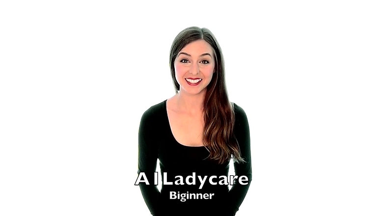 A1Ladycre biginner