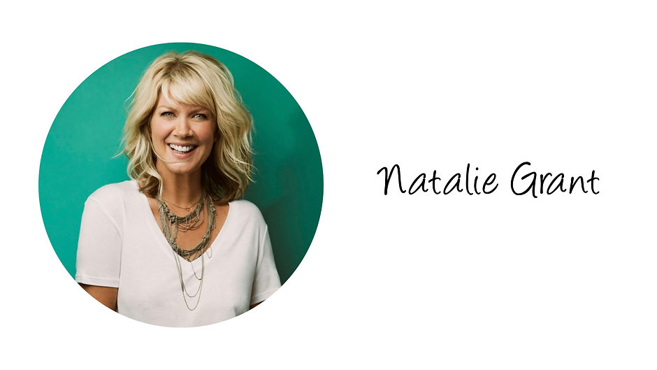 Natalie Grant - A Song A Day Keeps The Crazies Away